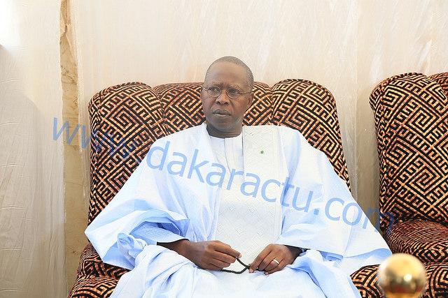 Présidentielle 2019 : Le Premier ministre Mahammed Boun Abdallah Dionne appelle à l'apaisement