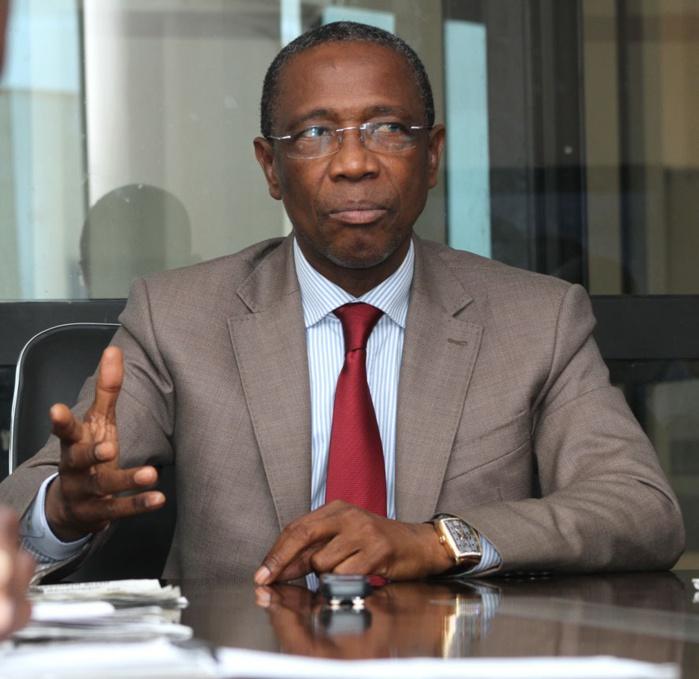 VISIONNAGE PAYANT DU COMBAT- Gaston Mbengue dézingue El Hadj Kassé et accuse une partie l'entourage du Président de n'être utile en rien à celui-ci