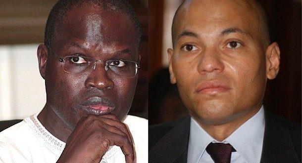 Dernière minute: le Conseil constitutionnel publie la liste des candidats-Karim et Khalifa provisoirement écartés