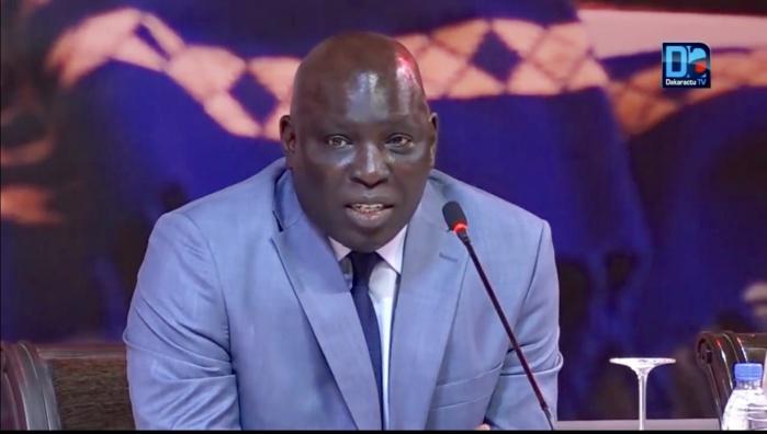 Madiambal Diagne charge à nouveau : « M. Sonko, quelqu'un qui veut devenir Président du Sénégal ne doit pas faire ça... »
