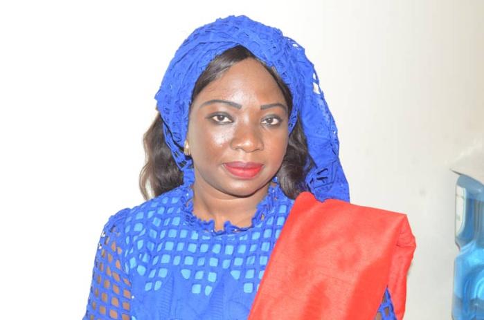Dr OULIMATA GUÈYE ( Coordinatrice Nationale de la Jeunesse Féminine de Madické 2019): ' Que ceux qui disent que notre leader roule pour Macky arrêtent ! Nous avons l'absolu devoir de le faire partir '