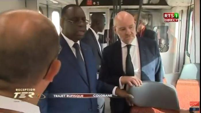Ter/Impactés : Macky Sall promet la continuité des paiements
