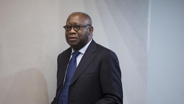 Côte d'Ivoire : Laurent Gbagbo et Charles Blé Goudé acquittés devant la CPI
