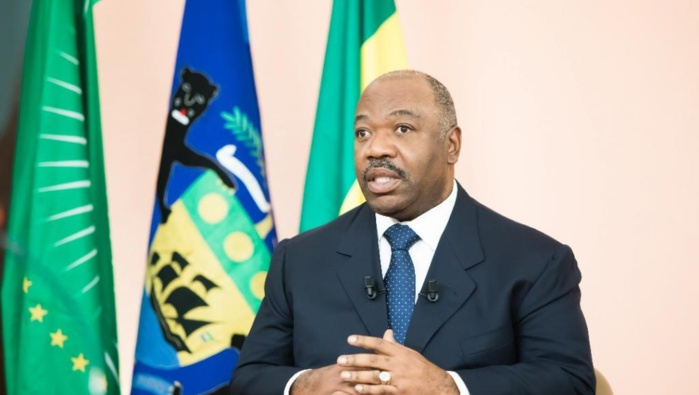 GABON : Le président Ali Bongo est rentré au pays en toute discrétion