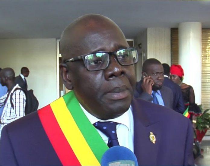 LEX LATA, DE LEGE FERENDA : LES NOUVEAUX CHANTIERS DU PARLEMENT PANAFRICAIN POUR UN DROIT PARLEMENTAIRE UNITAIRE.