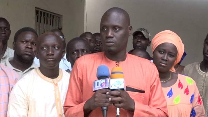 ATTENDUE À MBACKÉ / Thérèse Faye brocardée pour sa démarche problématique et rappelée à l'ordre par ses jeunes de Touba qui...