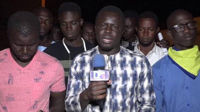 TOUBA - 'Madické 2019 ' signale que des « Sénégalais continuent d'affronter l'océan au péril de leur vie pour avoir de quoi se mettre sous la dent »
