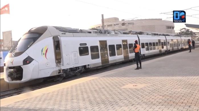 Micro-trottoir : regard des Koldois sur le Train express régional