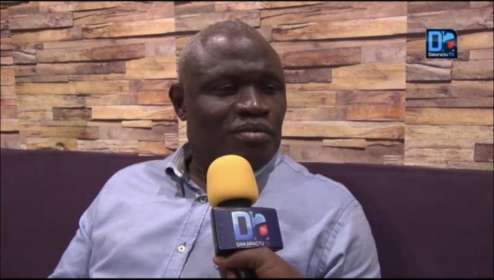 """Gaston Mbengue : """"J'arrête la lutte"""""""