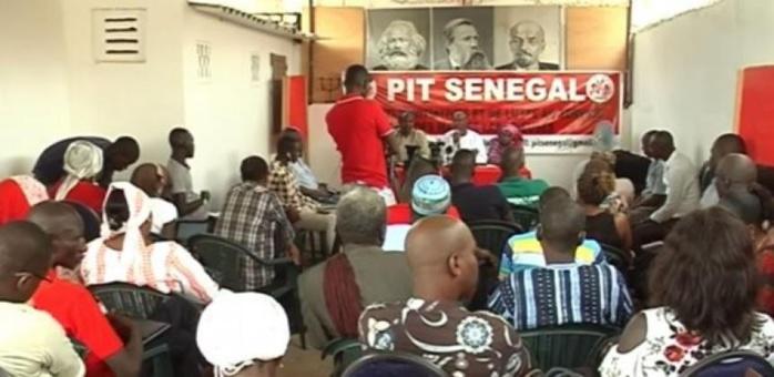 Déclaration du Secrétariat du PIT/SENEGAL : NE LAISSER NULLE PLACE A LA VIOLENCE