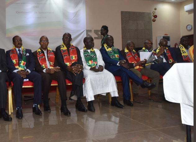 Présidentielle 2019 : Gakou réaffirme son engagement total dans le C25 et garde toujours espoir pour sa candidature