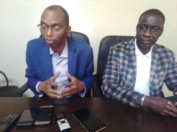 Lancement du projet Tiers-sud (bey daaré) à Kolda / Moussa Baldé, DG Sodagri : « Nous attendons  beaucoup de ce projet dans le cadre de l'accélération de la cadence sur le volet agriculture du Pse »