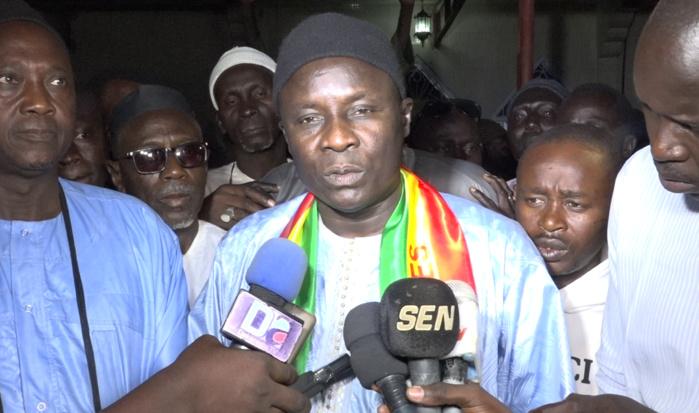 Regroupement national des chauffeurs et transporteurs du Sénégal / Idy Kâ de Touba surclasse Dame Lô de Kaolack.
