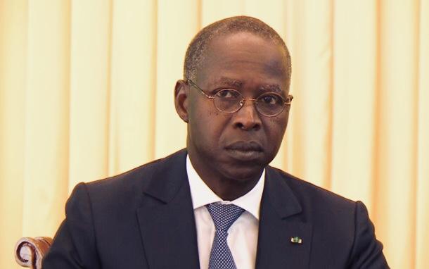 Ciea 2019 : Boun Abdallah Dionne, Premier ministre : ''Il y a quelque chose qui coince''