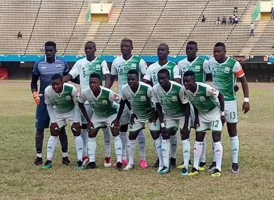 16es Coupe CAF : Le Jaraaf éliminé de la compétition africaine
