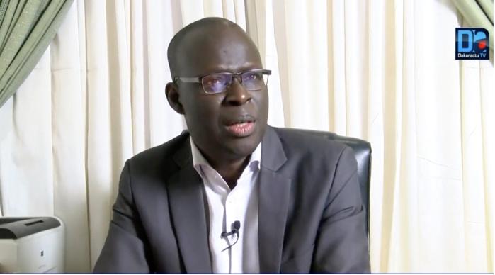 CHEIKH BAMBA DIÈYE : ' Le promoteur de la violence dans ce pays, c'est personne d'autre que Macky Sall... La violence sera de mise... Il n'a rien fait pour Nguet Ndar '