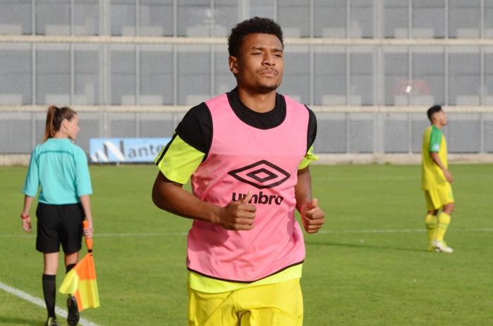 Officiel / Santy Ngom rejoint Nancy jusqu'en fin de saison