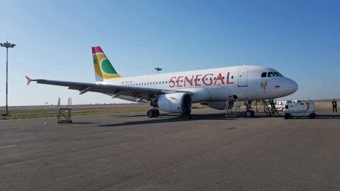 Air Sénégal Sa : Volera ou ne volera pas sur Paris Roissy CDG 2 Terminal E ? L'heure est proche (J - 9) pour la livraison des 2 avions A330neo.