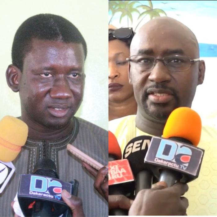 DÉSAVEU / LE MAIRE DE MBACKÉ : ' Le comité éléctoral installé par Gallo Bâ ne m'engage pas... Ce n'est pas pas à lui d'installer quoi que ce soit! '