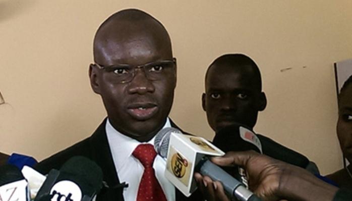 Révélations de Bernard Casimir Demba Cissé, directeur de la formation et de la communication de la Dge : «Le ministre de l'Intérieur doit remettre le fichier aux candidats au plus tard le jeudi 24 janvier, soit dans deux jours»