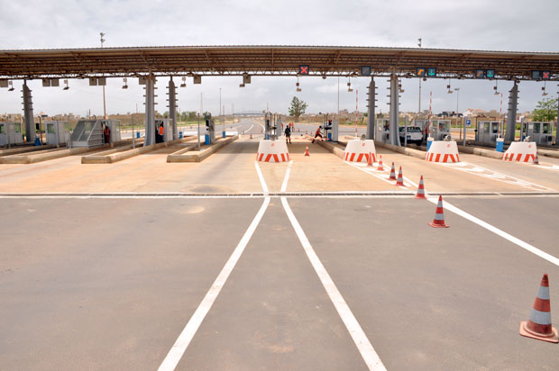 Autoroute Dakar-Diamniadio : les tarifs baissent de 3000 à 2000 F Cfa