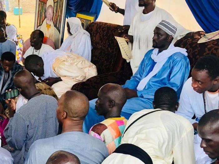 Serigne Sidy Mbacké Ikhlass Ibn Serigne Mamour alerte le président Macky Sall...