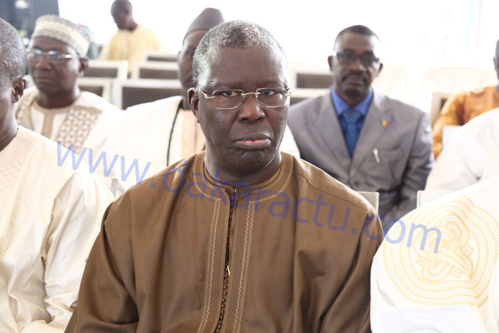 Des responsables libéraux qui ont parrainé Madické Niang : Babacar Gaye confirme Mohamed Lamine Massaly