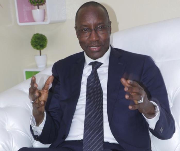 Mamour Diallo sur les 94 milliards : « Moi, je ne vois même pas d'argent, pas un sou. Je ne gère que du papier et je ne suis ni au début ni à la fin de la procédure. Sonko n'est pas un homme politique, c'est un petit caïd assoiffé d'argent »
