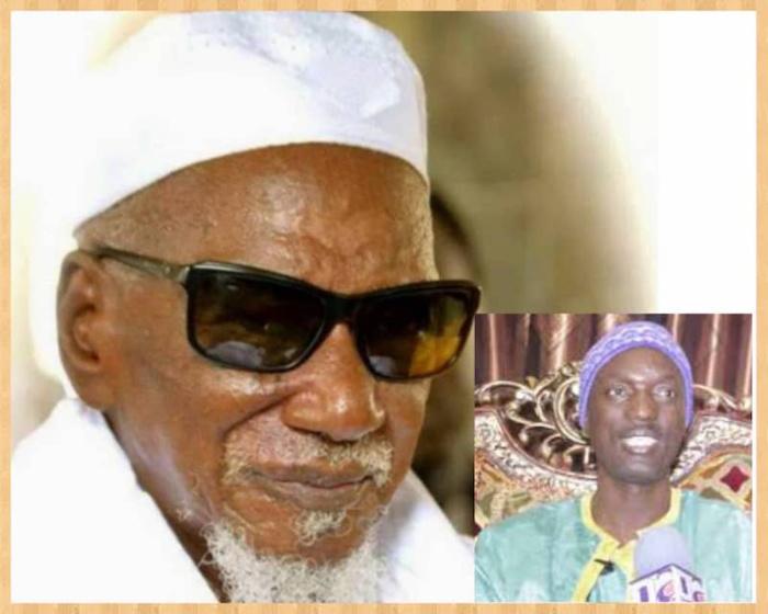 SERIGNE AHMA MBACKÉ (Inzaghi) : ' Pourquoi le Sénégal ne devra jamais oublier Serigne Sidi Mokhtar Mbacké ! '