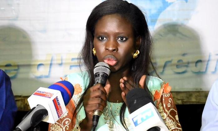 Saccage des locaux de Pastef /  Thérèse Faye accuse Sonko et ses militants : « Cherchez les coupables dans votre camp... »