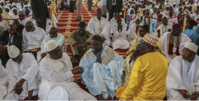Ouverture ce vendredi de la grande mosquée de Pikine / Macky Sall - Serigne Mansour Sy Djamil : Possibilité d'une alliance ?