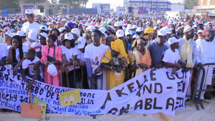 Tivaouane : Le comité électoral départemental installé dans la division