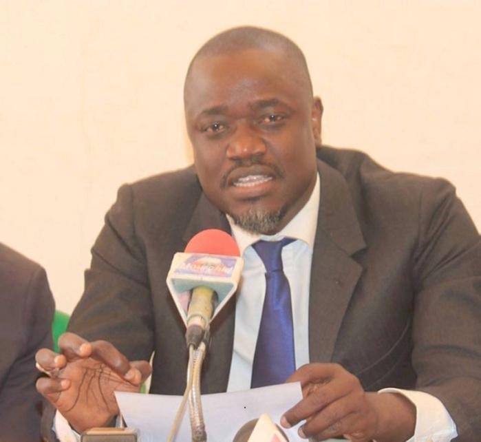 (ENTRETIEN) MAMADOU MOUTH BANE : « La DGSE française n'a pas besoin d'offrir des ordinateurs pour espionner le Sénégal »