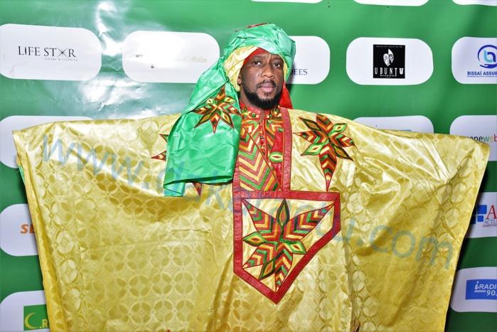 """Les images de La 2e édition """"Mauritania Show""""de Ziz Fashion à l'hôtel Terrou bi"""