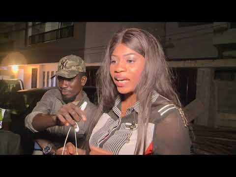 Amina Nguirane, « mouvement Horizon Karim »: « On agite dans le PDS l'idée de voter pour Idy, mais je préfère voter pour Macky Sall que… »