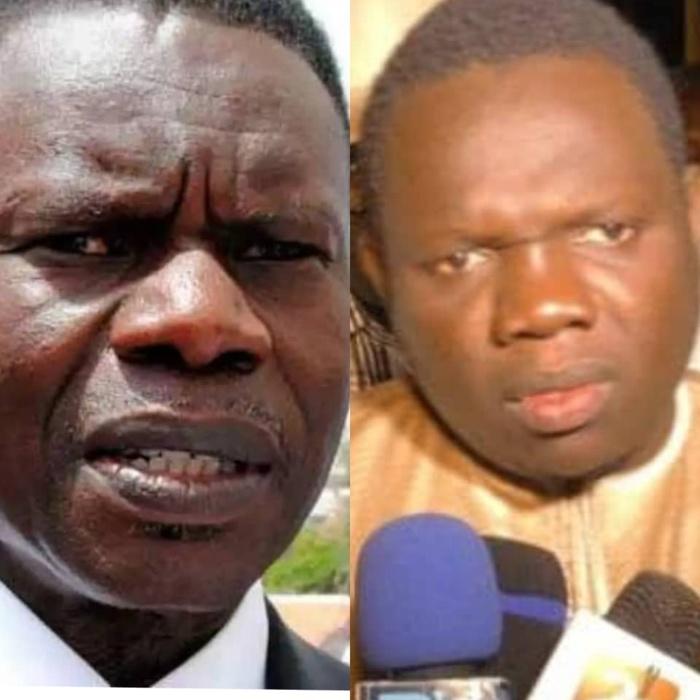 BBY EN CRISE À BAMBEY / Pape Diouf et El Hadj Dia, deux Présidents pour deux comités électoraux
