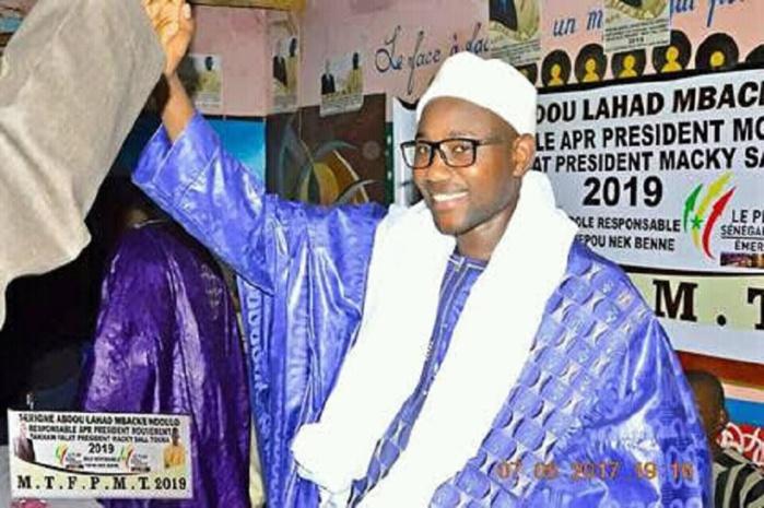 BENNO À TOUBA / Serigne Abdou Lahad Mbacké Ndoulo déchire le comité éléctoral confectionné par Serigne Modou Bara Dolly