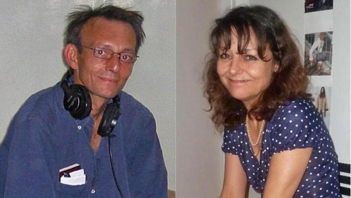 Mort des journalistes Claude Verlon et Ghislaine Dupont : François Hollande et Bajolet tiennent-ils un double discours ?