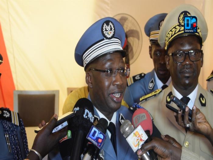 Rosso Sénégal : Les services de la douane sénégalaise dressent un bilan satisfaisant des recettes douanières couvertes dans l'axe Nord