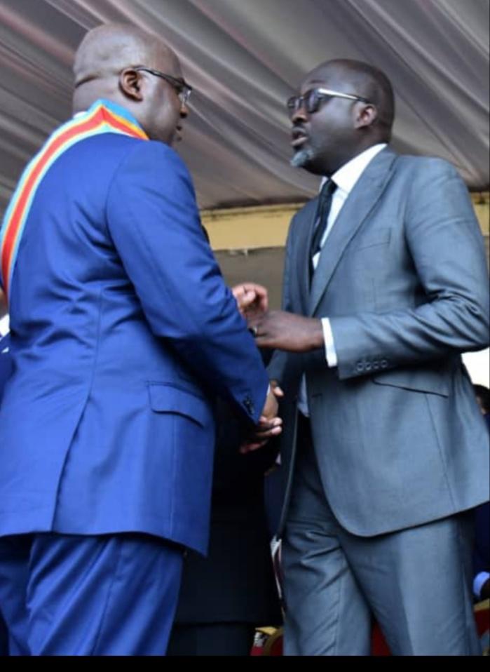 "Maodo Malick Mbaye "" Le CIRID est fier de la RDC"