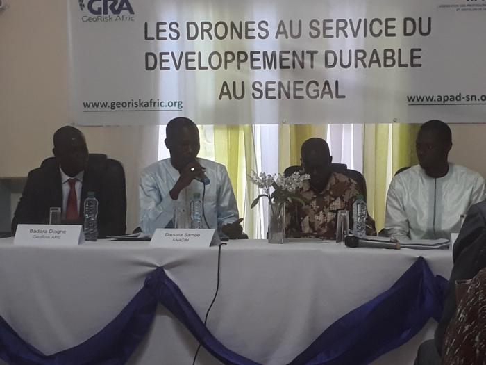 Drones : Tous les « télé-pilotes » devront détenir une licence valide à partir de 2022
