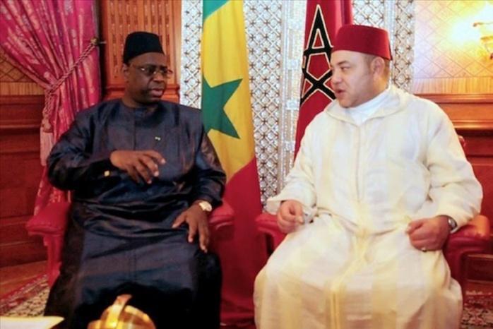 Question du Sahara : un article de l'Aps crée le malaise entre le Sénégal et le Maroc