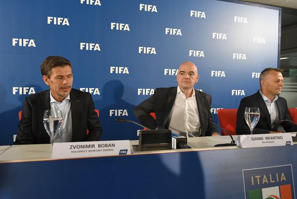 Football / Le changement de nationalité sportive bientôt interdit par la FIFA ?
