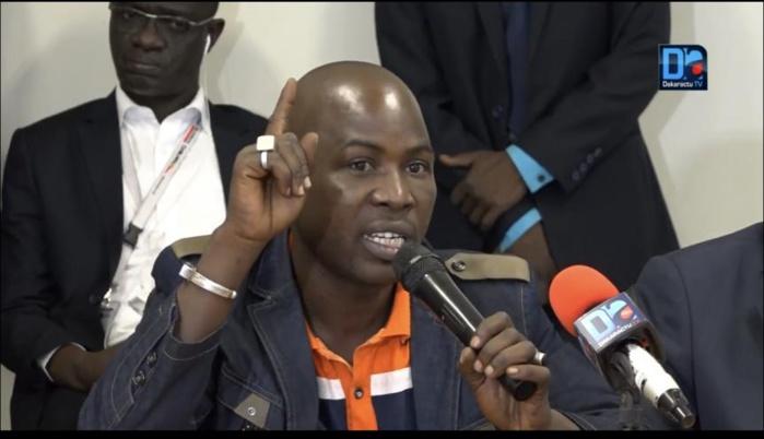 MBOUR : Risque de paralysie totale dans les aéroports du Sénégal ce jeudi