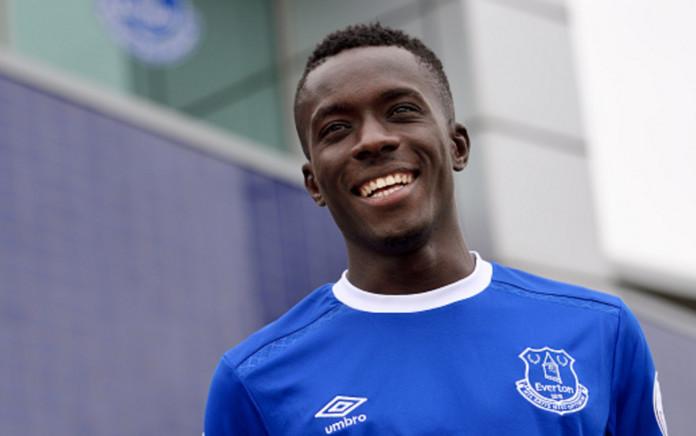 PSG : Idrissa Gueye (Everton) ou l'homme mystère