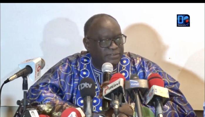 Présidentielle 2019 : Me El Hadj Diouf plaide pour le candidat Macky Sall