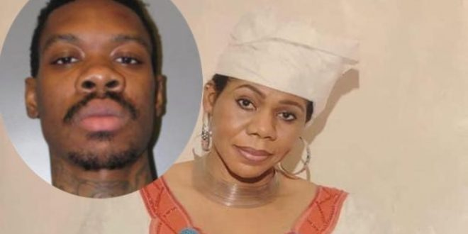 Meurtre aux États-Unis : Ousmane Camara tue sa mère