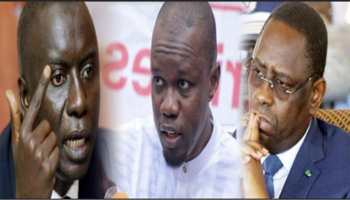 Soutien des 22 recalés : Idrissa Seck devance Ousmane Sonko et Macky Sall
