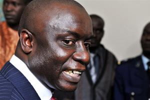 Audio : Abdoulaye Faye explique pourquoi Idrissa Seck a été exclu du PDS