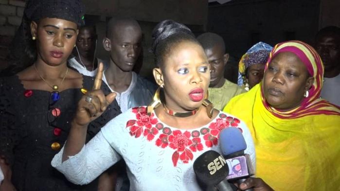 SÉCURISATION DES BV À TOUBA - Aïda Gaye active ses leviers et sensibilise ses militants pour contrer l'opposition
